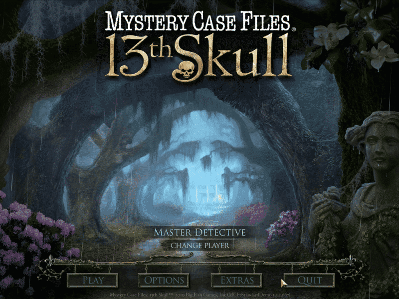 mystery case files 13th skull collector's edition_keymaker ...
